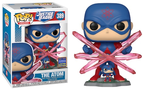 2021 Funko WonderCon Exclusives Guide - Virtual Wondrous Con Gallery and Shared List 9