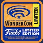 2021 Funko WonderCon Exclusives Guide - Virtual Wondrous Con Gallery and Shared List