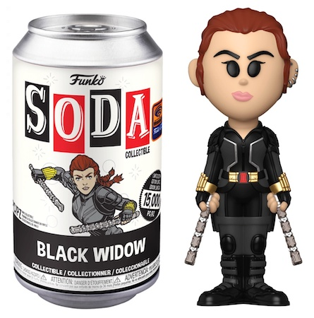 2021 Funko WonderCon Exclusives Guide - Virtual Wondrous Con Gallery and Shared List 15