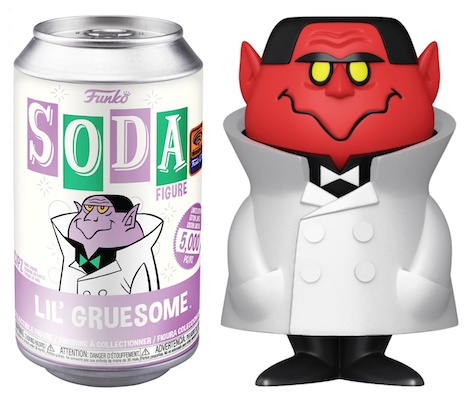 2021 Funko WonderCon Exclusives Guide - Virtual Wondrous Con Gallery and Shared List 20