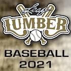 2021 Leaf Lumber Baseball Cards