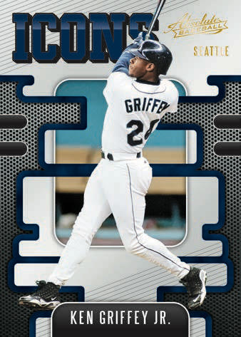 2021 Panini Absolute Baseball Cards - Checklist Added 4