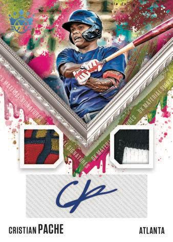 2021 Panini Diamond Kings Baseball Cards 8