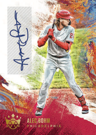 2021 Panini Diamond Kings Baseball Cards 7