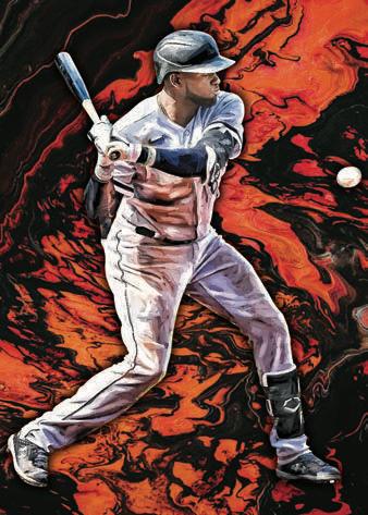 2021 Panini Prizm Baseball Cards Checklist 8