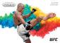 2021 Panini Prizm UFC MMA Cards 12