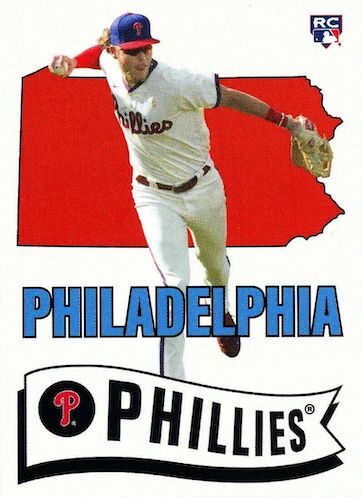 2021 Topps 582 Montgomery Club Baseball Cards - Set 2 3