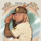 2021 Topps Allen & Ginter Chrome Baseball Cards