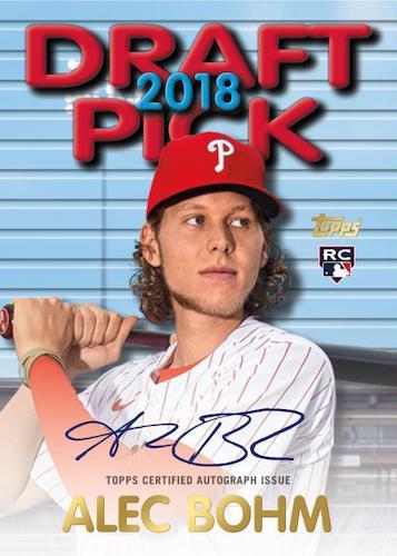 2021 Topps Archives Baseball Cards 6