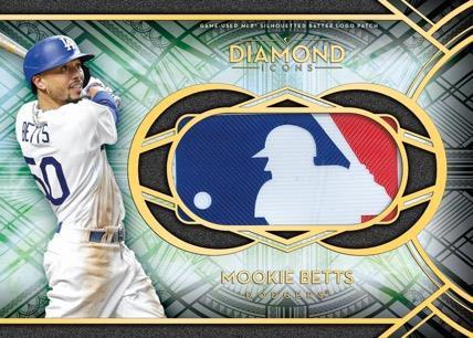 2021 Topps Diamond Icons Baseball Cards 7
