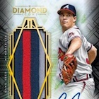 2021 Topps Diamond Icons Baseball Cards