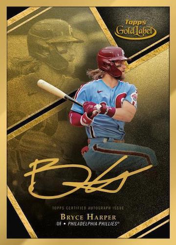 2021 Topps Gold Label Baseball Cards Checklist 7