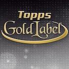 2021 Topps Gold Label Baseball Cards