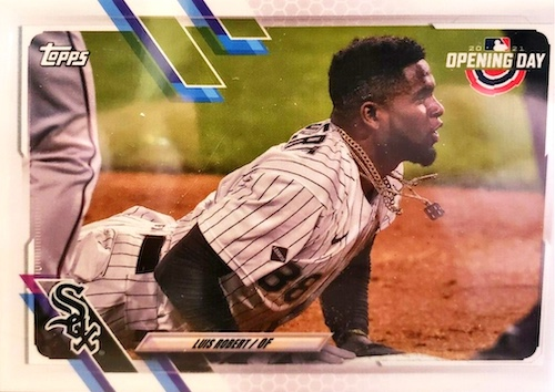 2021 Topps Opening Day Baseball Variations Checklist Gallery 11