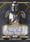 2021 Topps Star Wars Bounty Hunters Trading Cards 8