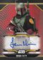 2021 Topps Star Wars Bounty Hunters Trading Cards 9