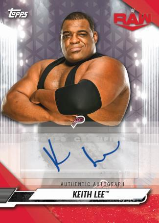 2021 Topps WWE NXT Wrestling Cards 8