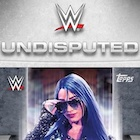 2021 Topps WWE Undisputed Wrestling Cards