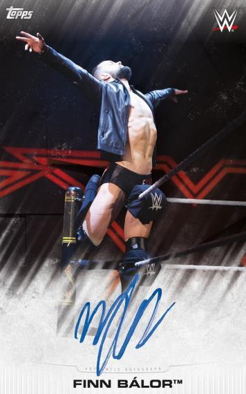 2021 Topps WWE Undisputed Wrestling Cards 8