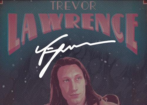 2021 Topps X Trevor Lawrence Football Cards 2