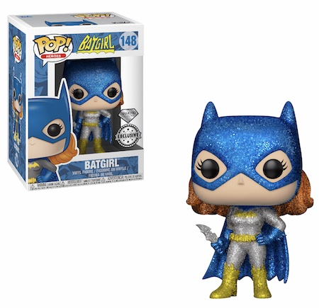 Ultimate Funko Pop Batgirl Figures Gallery and Checklist 13