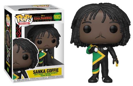 Funko Pop Cool Runnings Figures 1