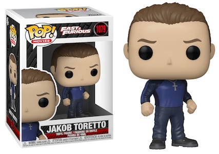 Ultimate Funko Pop Fast & Furious Figures Gallery and Checklist 9