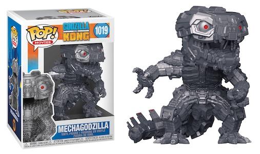 Ultimate Funko Pop Godzilla Figures Checklist and Gallery 12