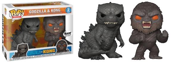 Ultimate Funko Pop Godzilla Figures Checklist and Gallery 14