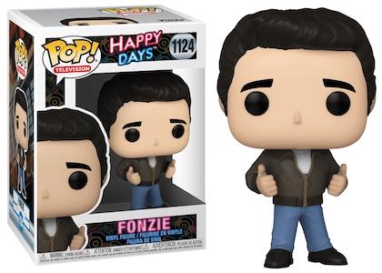 Funko Pop Happy Days Figures 1