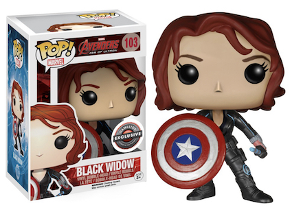 Ultimate Funko Pop Avengers Age of Ultron Figures Gallery and Checklist 18