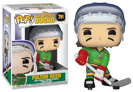 Funko Pop Mighty Ducks Figures 4