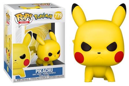 Ultimate Funko Pop Pokemon Figures Gallery and Checklist 48