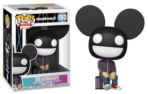 Ultimate Funko Pop Rocks Music Figures Gallery and Checklist 213