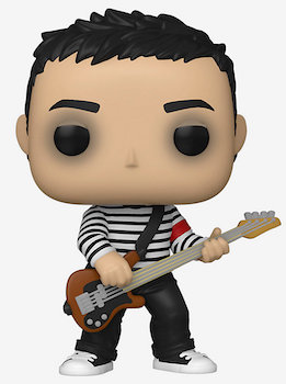 Ultimate Funko Pop Rocks Music Figures Gallery and Checklist 238