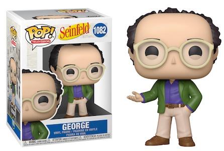 Funko Pop Seinfeld Figures 2