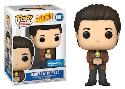 Funko Pop Seinfeld Figures 11