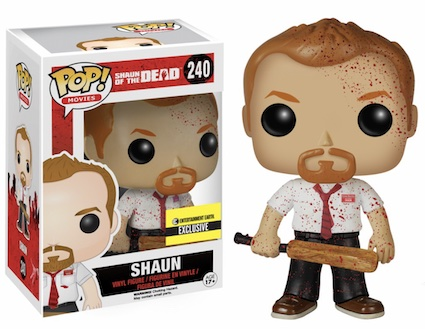 Ultimate Funko Pop Shaun of the Dead Figures Gallery and Checklist 2