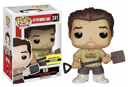 Ultimate Funko Pop Shaun of the Dead Figures Gallery and Checklist 4