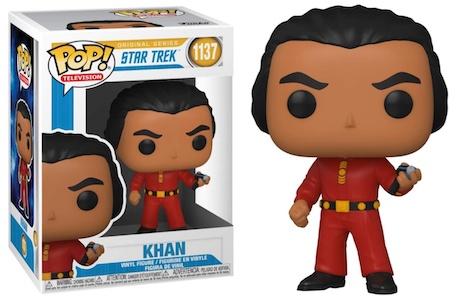 Ultimate Funko Pop Star Trek Figures Gallery and Checklist 30