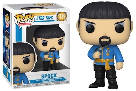 Ultimate Funko Pop Star Trek Figures Gallery and Checklist 32