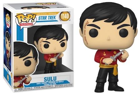 Ultimate Funko Pop Star Trek Figures Gallery and Checklist 33