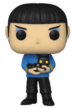 Ultimate Funko Pop Star Trek Figures Gallery and Checklist 35