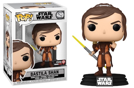 Ultimate Funko Pop Star Wars Figures Checklist and Gallery 510