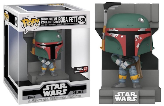 Ultimate Funko Pop Star Wars Figures Checklist and Gallery 517