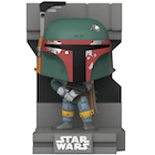 Funko Pop Star Wars Bounty Hunters Collection Deluxe Figures Gallery and Checklist