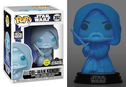 Ultimate Funko Pop Star Wars Figures Checklist and Gallery 472