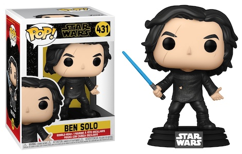 Ultimate Funko Pop Star Wars Figures Checklist and Gallery 512