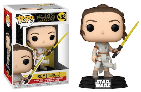 Ultimate Funko Pop Star Wars Figures Checklist and Gallery 513