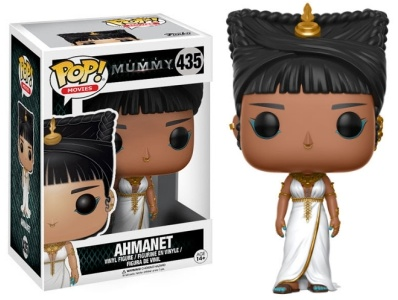 Ultimate Funko Pop The Mummy Figures Gallery and Checklist 2